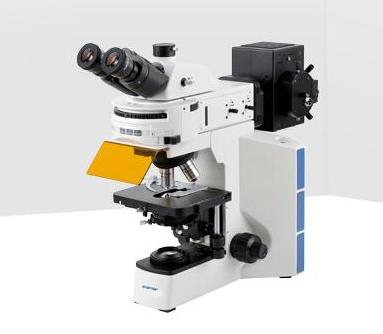舜宇荧光显微镜 cx40 光学系统: 无限远色差校正系统 舜宇荧光显微镜