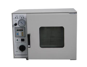 森信DZG-6000系列台式真空干燥箱