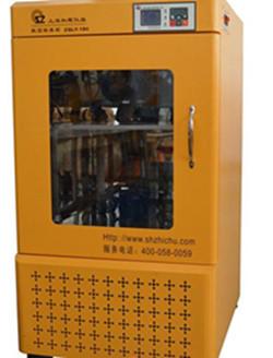 知楚摇床ZHLY180S/ - ZQLY 180S立式振荡培养箱