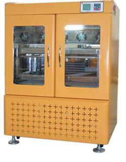 知楚摇床,立式大容量恒温振荡培养箱ZHLY-300S/ ZQLY-300S