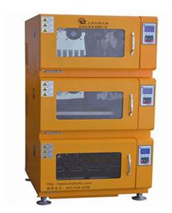 知楚三层小容量全温振荡培养箱ZQZY-70CS