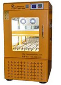 知楚摇床,二层组合式全温振荡培养箱ZQLY-180GS