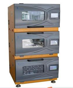 知楚摇床,高精度组合全温振荡培养箱ZQZY-VS2/ ZQZY-VS3