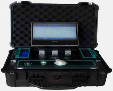 历元EP-600离子色谱仪