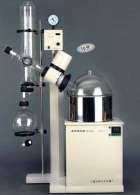 亚荣水浴旋转蒸发器RE-5210A
