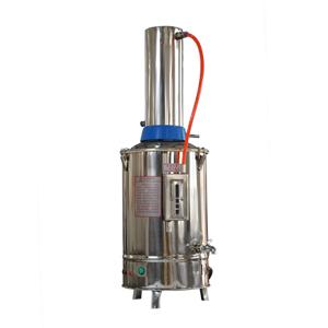 博迅自动断水型蒸馏水器YN-ZD-Z-20