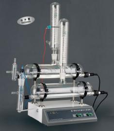 上海亚荣SZ系列自动纯水蒸馏器