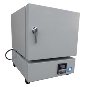 SX2系列智能一体式箱式电阻炉