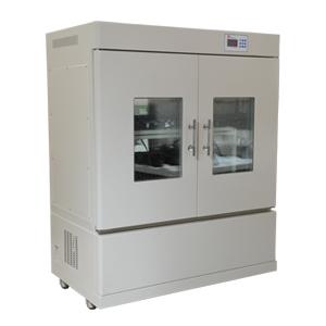 博迅BSD-YX(F)3400大容量立式摇床(恒温)