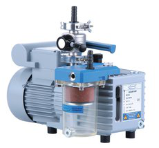 普兰德旋片泵套装 RZ 2.5 +FO +VS 16