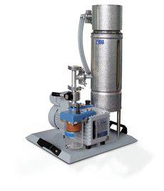 普兰德旋片泵真空系统 PC 3 / RZ 2.5