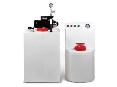 和泰PWS系列纯水输送系统
