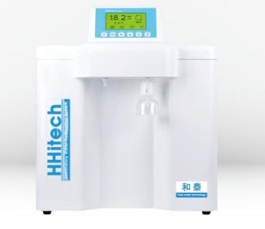 和泰EDI系列超纯水机/去离子机/纯水系统