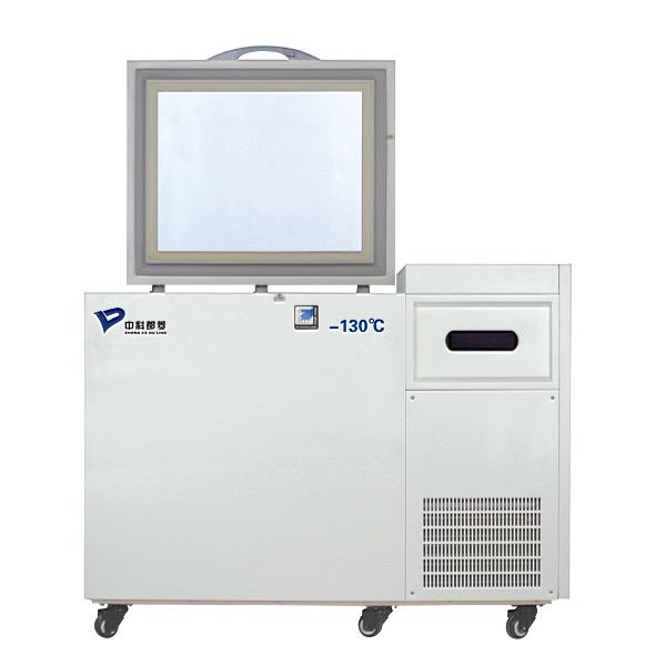 中科都菱-86/-130℃超低温保存箱  MDF-130H118