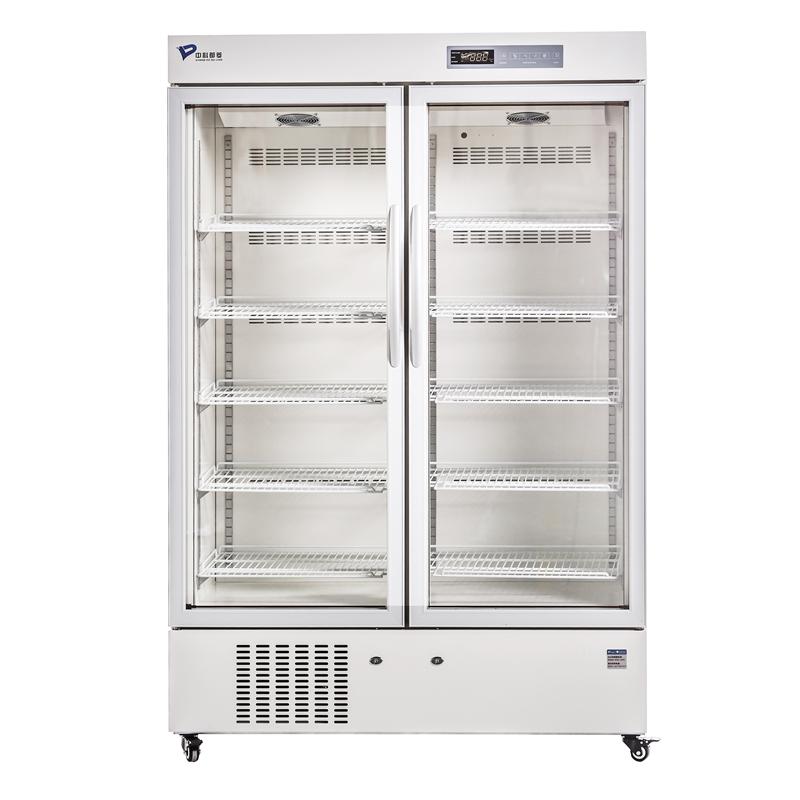 中科都菱2-8℃医用冷藏箱  MPC-5V656