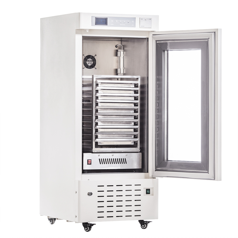 中科都菱血液冷藏箱/血小板震荡保存箱  MDC-10