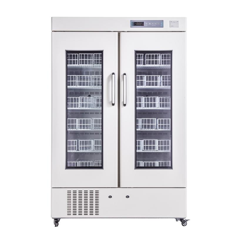 中科都菱血液冷藏箱/血小板震荡保存箱  MBC-4V658
