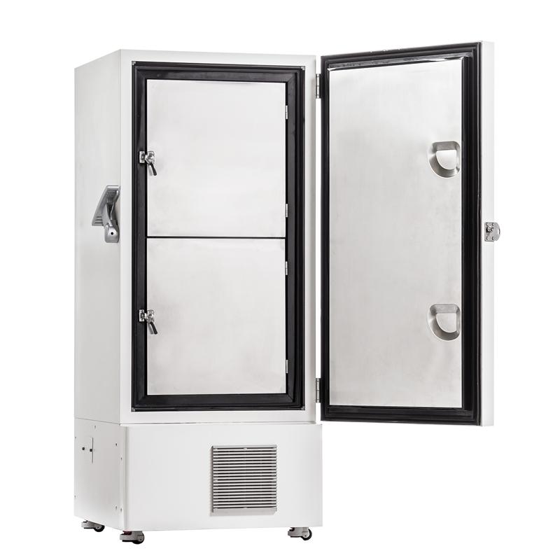 中科都菱-86/-130℃超低温保存箱  MDF-86V340Ⅱ