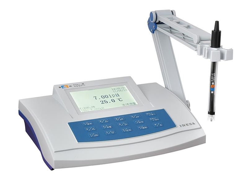 雷磁PHSJ-4F型实验室pH计