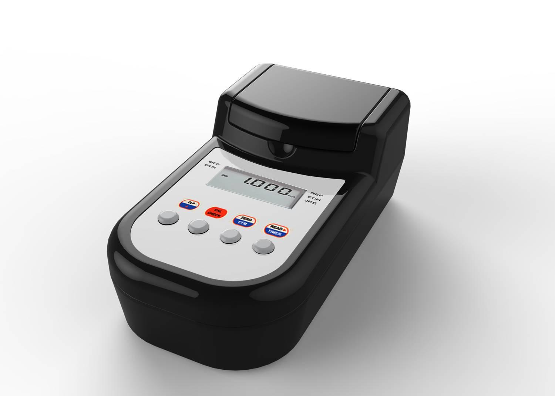 雷磁便携式水质检测仪系列