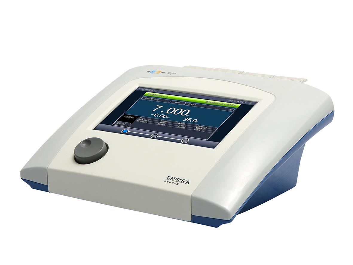 雷磁PXSJ-227L型离子计/离子分析仪