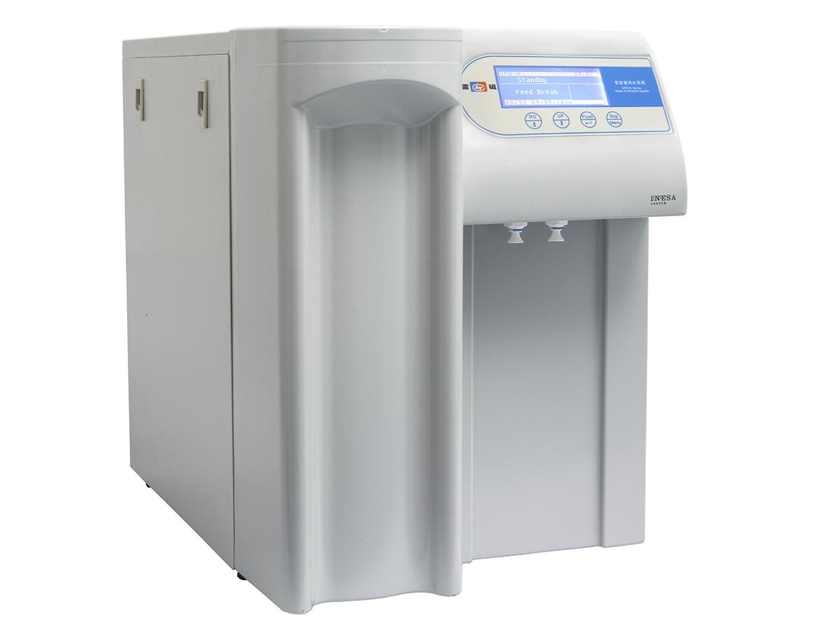 雷磁UPW-R系列纯水系统