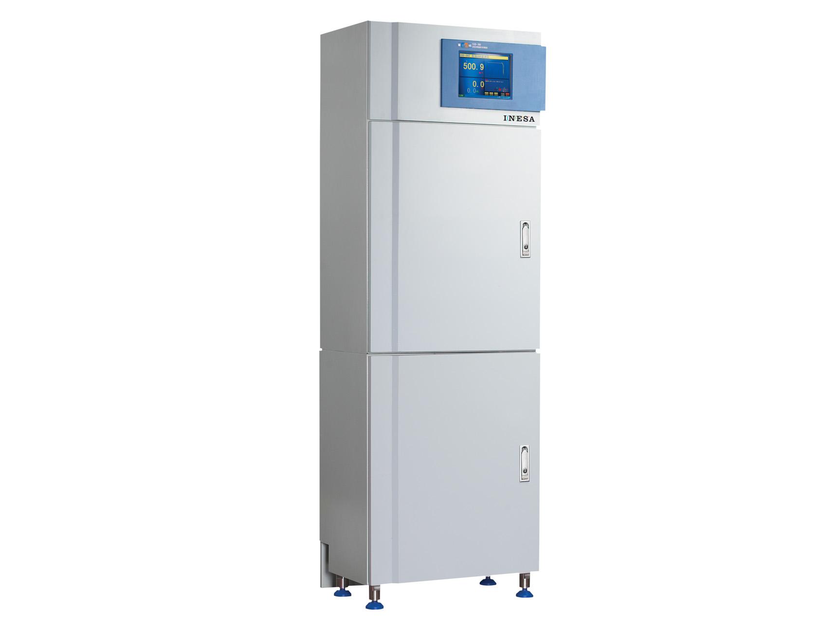 雷磁COD-582型/COD-580型在线化学需氧量(COD)测定仪