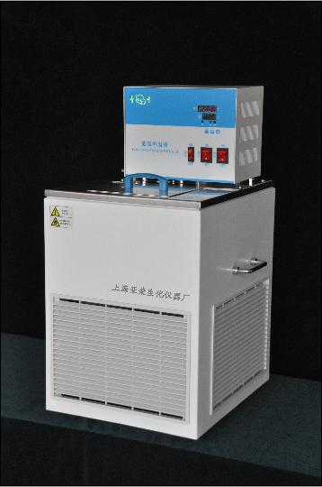 亚荣YRD系列低温恒温槽(旋转蒸发器专用)