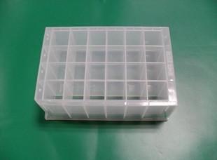 博美实验耗材深孔板/样品板/PCR板/培养板/24孔