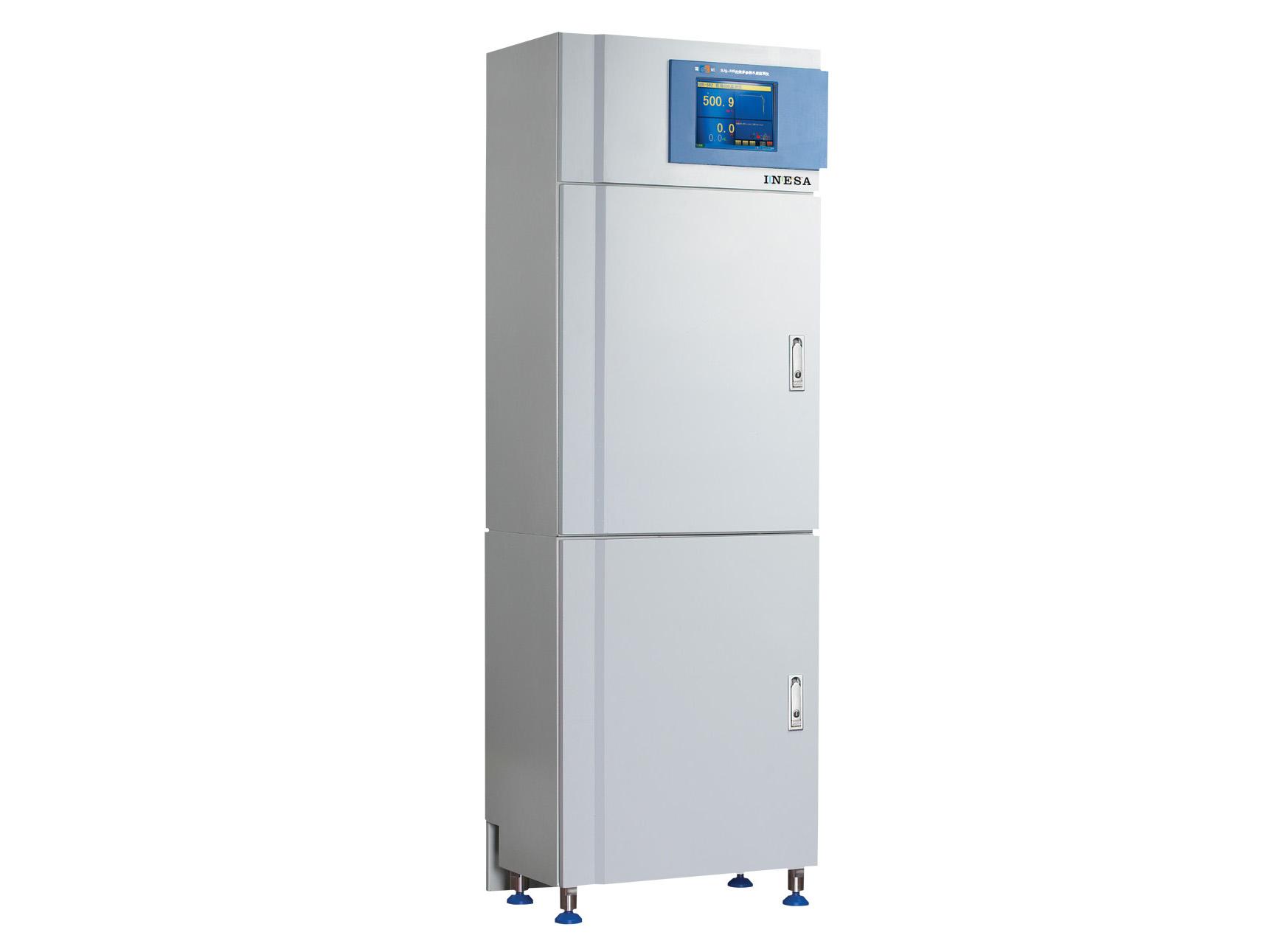 雷磁在线多参数水质监测仪SJG-705型
