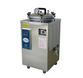 博迅立式压力蒸汽灭菌器BXM-30R