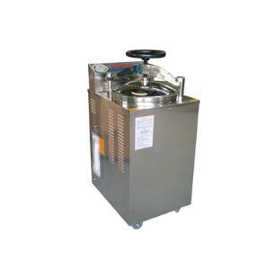 博迅立式压力蒸汽灭菌器YXQ-LS-50G/75G/100G