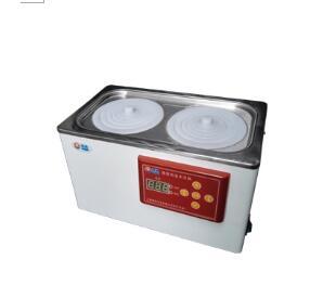 博迅电热恒温水浴锅HH.S11-2