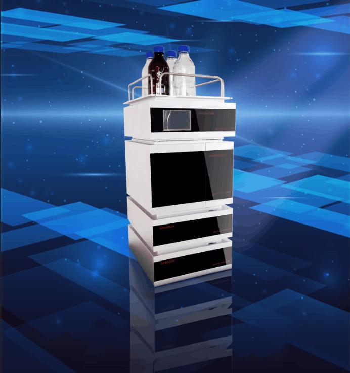 通用四元梯度低压液相色谱仪(自动系统)GI-3000-14