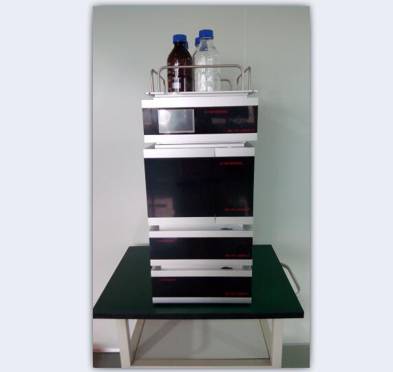 通用四元低压梯度液相色谱仪(手动进样)GI-3000-04