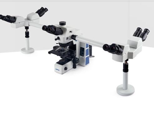 舜宇多人共览显微镜RX50DOM