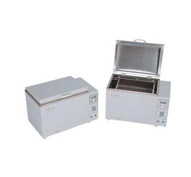 森信电热恒温振荡水槽DKZ系列