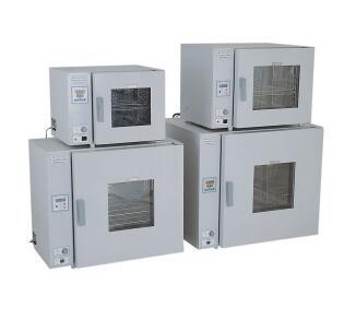 森信台式电热恒温鼓风干燥箱 DGG-9003系列