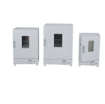 森信立式电热恒温鼓风干燥箱DGG-9000A系列
