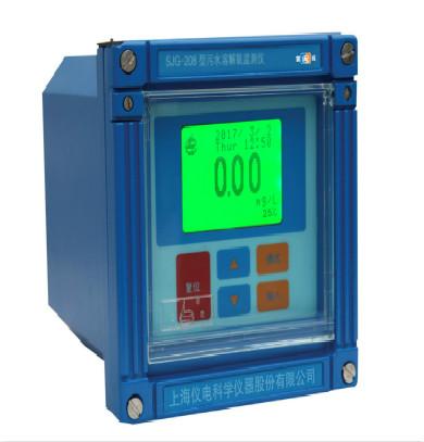 雷磁污水溶解氧监测仪SJG-208型
