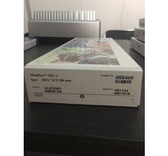 赛默飞MAbPac SEC-1, 色谱柱,5μm 300A, 7.8 x 300mm