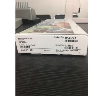 赛默飞ProPac WCX-10 分析柱  (4 x 250 mm)