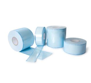 麦迪康-60g平面卷装灭菌袋
