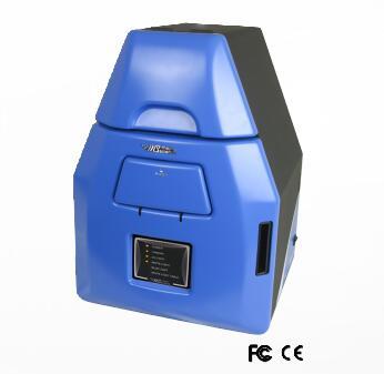 梅洁专业型凝胶成像仪 UVCI-1000
