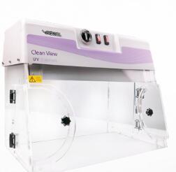 梅洁迷你型紫外光杀菌工作台