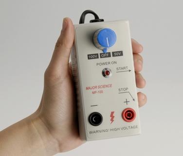 梅洁手持型100V电泳仪, MP-100