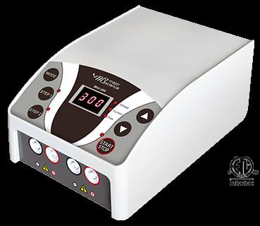 梅洁Mini Pro 300V 电泳仪, Mini-300