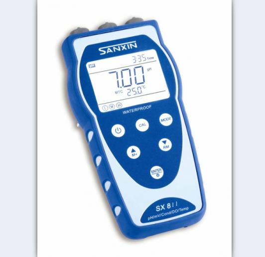 三信便携式溶解氧仪SX816
