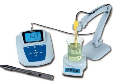 三信双参数测量仪MP526 电导率仪/溶解氧仪
