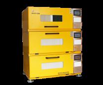知楚摇床ZCZY-CS8组合式二氧化碳振荡培养箱